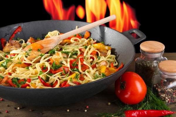 Výsledok vyhľadávania obrázkov pre dopyt Gyors ázsia étel