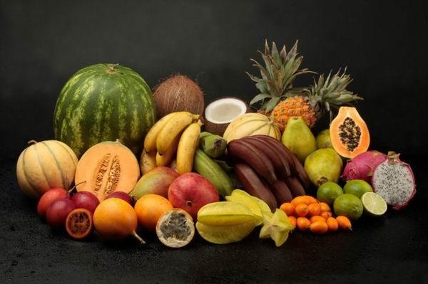 milyen gyümölcsöket lehet látni nagyon nehéz látásvizsgálatok