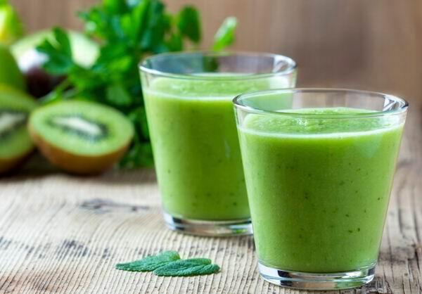 Éjszaka robbantja le rólad a zsírt a legújabb fogyókúrás zöldkoktél - Ripost