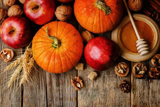 Az őszi fogyókúra előnyei