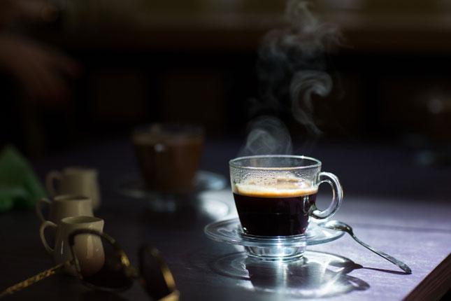 Futás, ásványvíz és kávé: a legjobb barátaim az alacsony vérnyomással szemben | hoppalmihaly.hu
