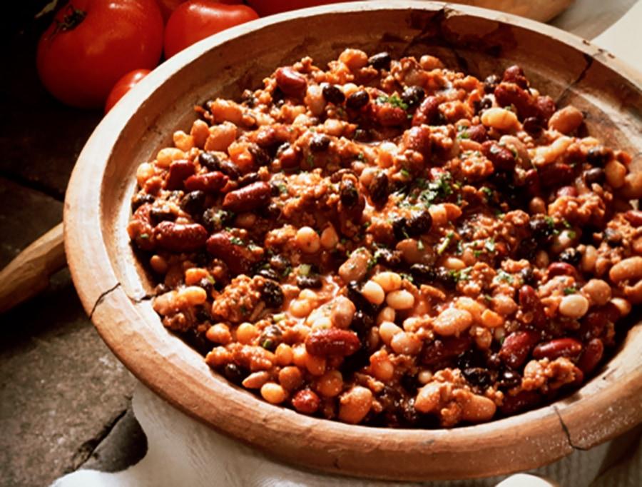 Klasszikus chili con carne Recept képpel - Mindmegette.hu - Receptek