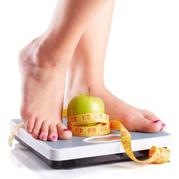 fogyjon boka súlyokkal