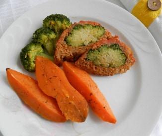 Alakk�m�l� brokkolis fas�rt