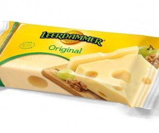 Lakt�z- �s glut�nmentes sajtcsoda, egyenesen Hollandi�b�l!