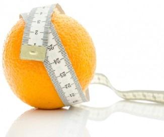 Cellulit-di�ta: ezeket edd, hogy elt�nj�n a narancsb�r�d!