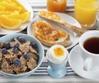 Ezt a n�gy dolgot soha ne hagyd ki a reggelidb�l!