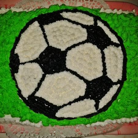 focis torta képek Focis torta Recept képpel   Mindmegette.hu   Receptek focis torta képek