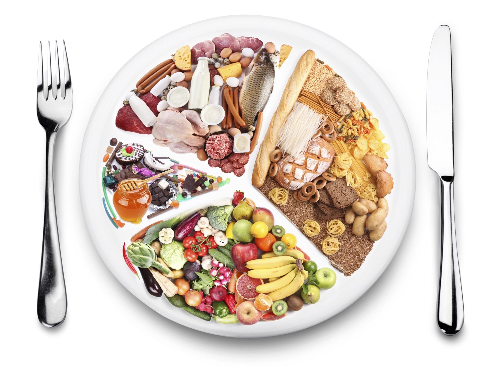 táplálkozás diéta 1 hét alatt