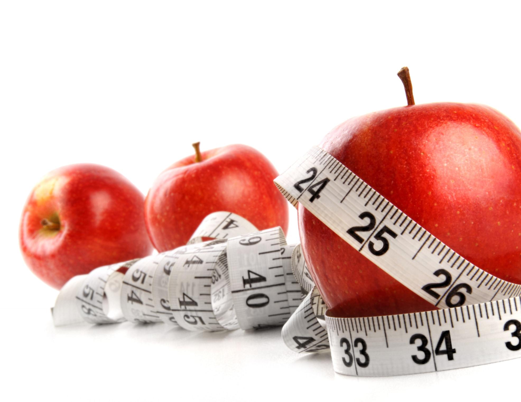 Heti 2 kiló biztos fogyás almaecet diétával! - Mindmegette.hu