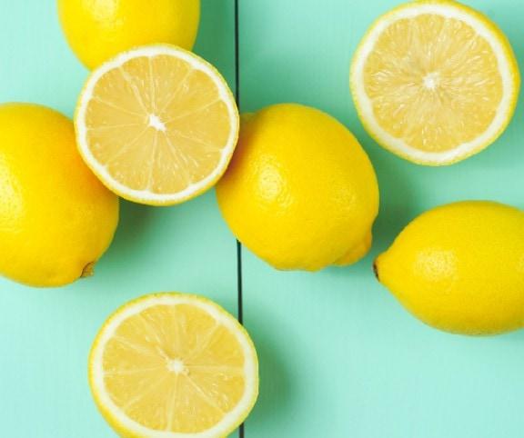 A test méregtelenítése citrommal