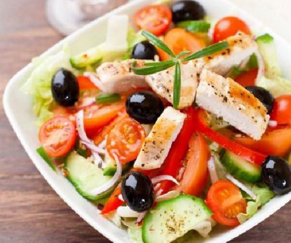 hogyan fogytam le a mediterrán étrenddel