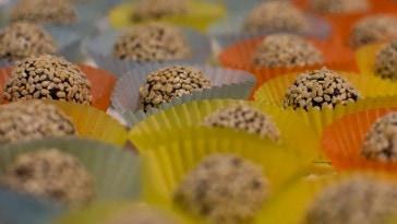 Cs�sz�s csokigoly�k - ahogy a gyerekek szeretik: �J recept blogger�nkt�l!