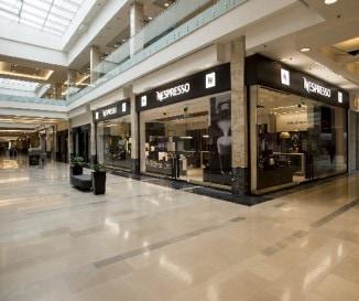 M�g egy hely, ahol �sszefuthatsz Clooneyval: megny�lt a harmadik Nespresso Boutique Budapest!