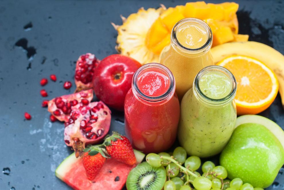 csak étrend méregtelenítő gyümölcsök és zöldségek
