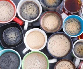 Ez t�rt�nik a testeddel, ha elhagyod a koffeint - 9 k�kem�ny t�ny
