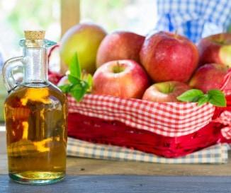 T�nyleg fogyaszt az almaecet? A dietetikus v�laszol!