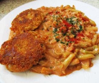 Rakottas, leves �s f�zel�k: 11 szuper z�ldbabos recept