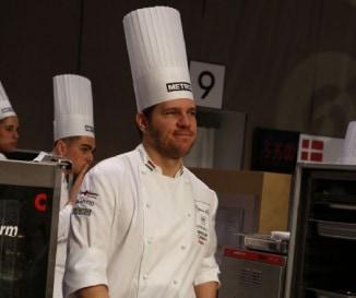 Otthagyja a Michelin-csillagos Onyx �ttermet a Bocuse d'Or-gy�ztes Sz�ll Tam�s