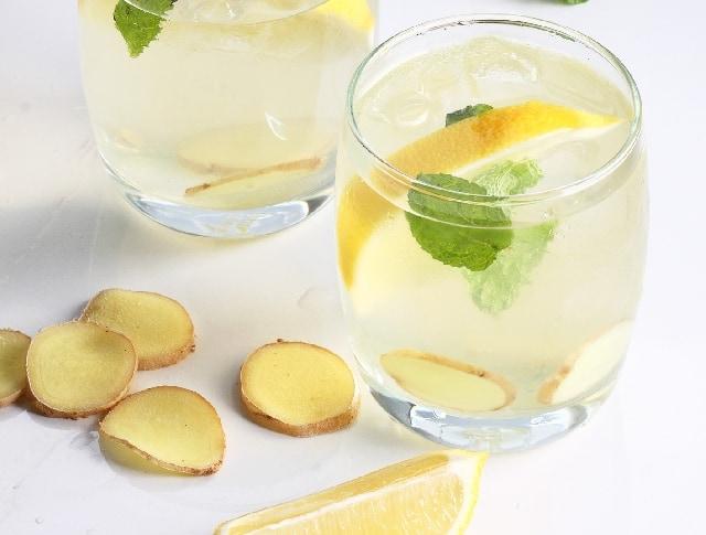 limonádé diéta recepti