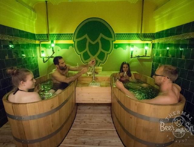 cseh fogyókúrás gyógyfürdő