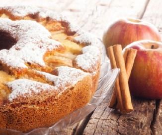 15 gyors �s egyszer� alm�s desszert az �szre, amit nem hagyhatsz ki!