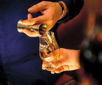 K�stold meg a legjobb whisky-ket ingyen! Nyerj p�ros bel�p�t a Whisky Showra!