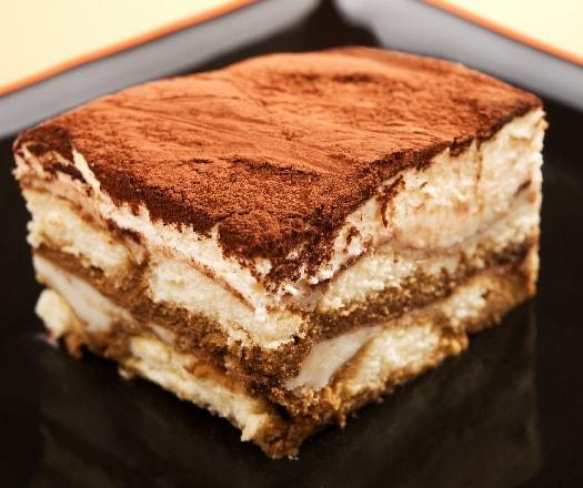 Tiramisu Image: Ahogy én Szeretem Recept Képpel