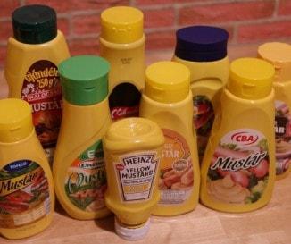 Mustárteszt! A nagy márkák lealázták a teljes mezőnyt