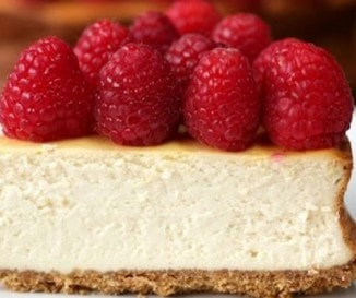 Sajttorta light: így lesz jóval egészségesebb a kedvenc desszerted!