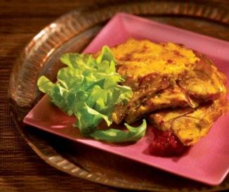 Indonéz omlett