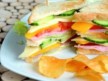 7 szuper szendvics tízóraira vagy uzsonnára