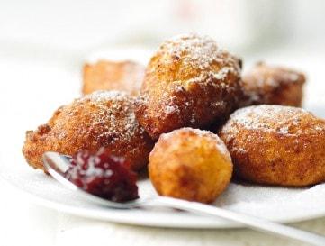 Heti top 10 recept: tejszínes rakott krumpli és fánkok a kedvencek között!