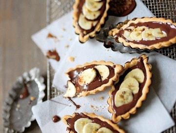 13 csokis finomság, amit képtelenség visszautasítani!