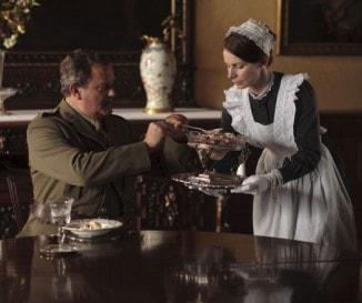 Érdekességek: amit eddig nem tudtál a Downton Abbey konyhájáról