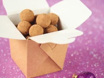 Csokis bonbon