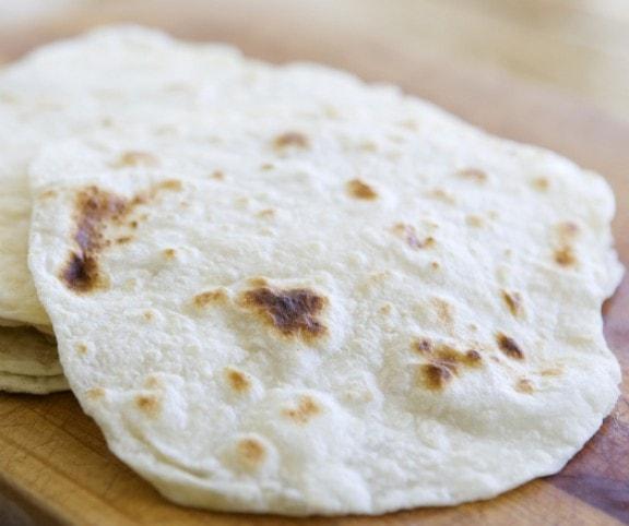 kukorica tortilla fogyni)