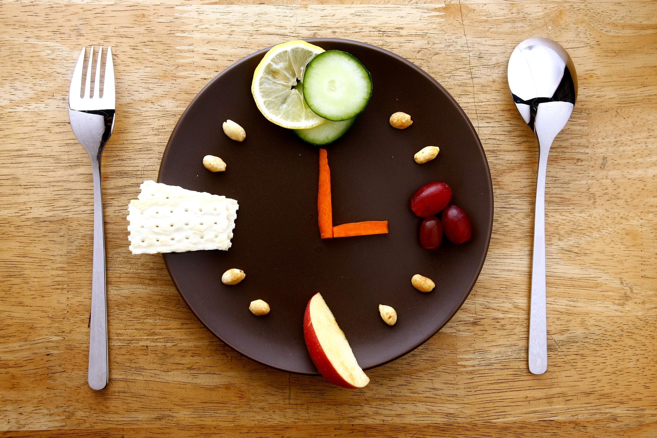 24 órás méregtelenítő diéta