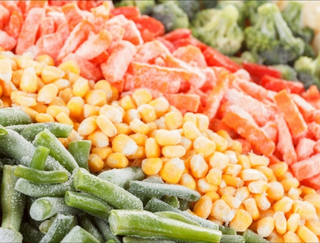 lefagyaszthatja a fagyasztott ételeket hogyan lehet lefogyni, miközben gyorsan szoptat