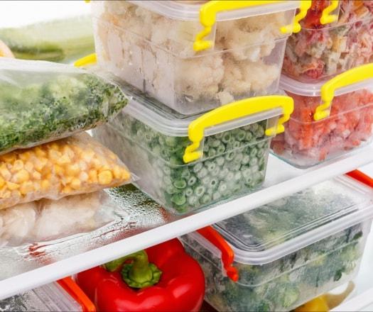 lefagyaszthatja a fagyasztott ételeket mondja a férjnek, hogy fogyjon