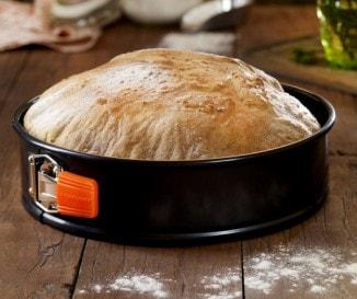 Házi kenyér dagasztás nélkül
