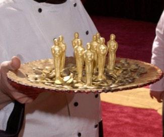 Aranyporos popcorn, lazac-Oscar és Coppola borai - ez lesz a menü az idei Oscar-gálán!