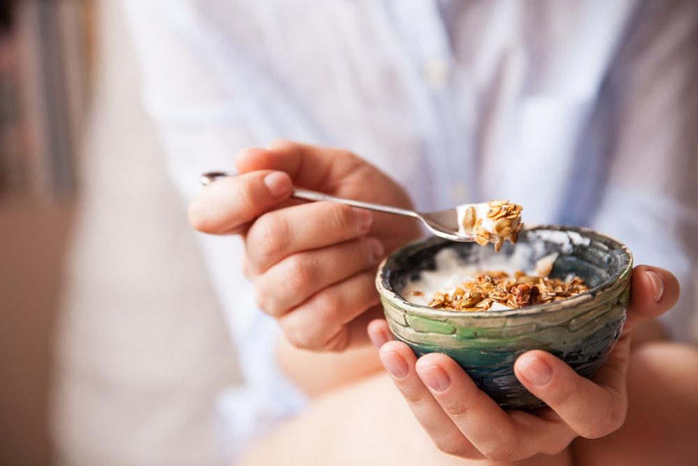 Lerobbantja testedről a zsírt ez a primitív reggeli - Ripost
