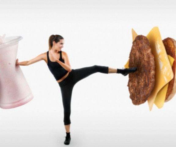 diéta a karcsúsító lábakkal edzés nélkül