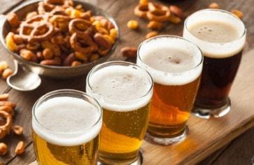 Házi, kézműves, kisüzemi vagy kraft? Nézd meg, milyen sör illik hozzád!