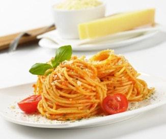 Répás spagetti