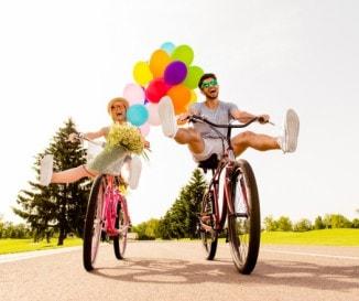7 nyomos érv, ezért biciklizz minél többet!