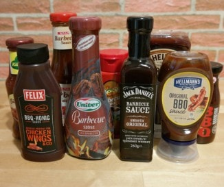 BBQ-teszt: megtaláltuk a legfinomabb bolti barbecue szószt!
