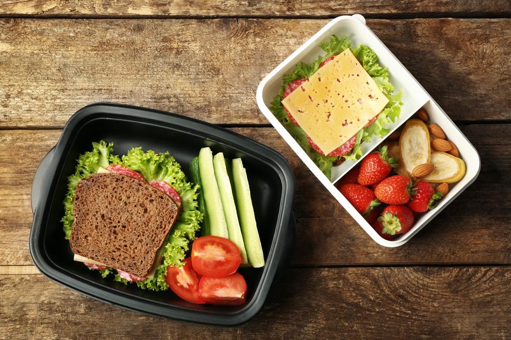 rizs saláta disszociált étrend 10 napos