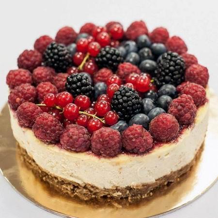 15 csodás kalóriaszegény torta (nem csak) szülinaposoknak | Nosalty